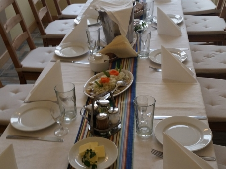 restauracja Mokotów